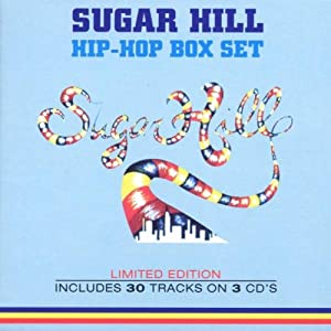 Sugar Hill Hip Hop Box Set