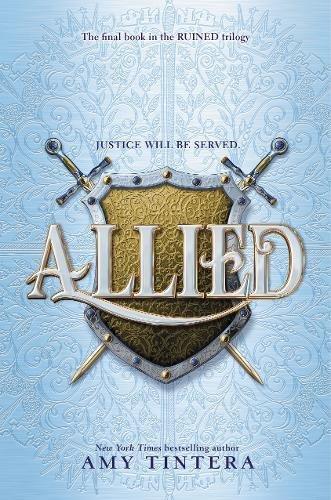 Libro : Allied (Ruined) [+Peso($35.00 c/100gr)] (US.ME.7-3.99-0062396668.455)