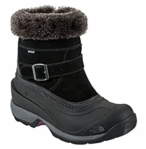 Amazon.com: The North Face Women's Chilkat III Pull-On