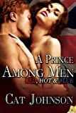 A Prince Among Men (Red, Hot, & Blue Book 9)