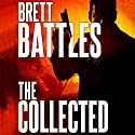 The Collected: Jonathan Quinn, Book 6 Audiobook by Brett Battles Narrated by Scott Brick