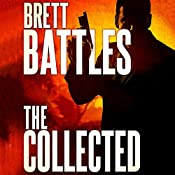 The Collected: Jonathan Quinn, Book 6 | Brett Battles