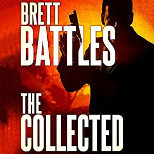 The Collected Audiobook