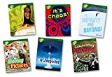 Oxford Reading Tree: Stage 12A: TreeTops More Non-fiction: Pack of 6 (6 Books, 1 of Each Title) (0198461194) by Graham, Elspeth