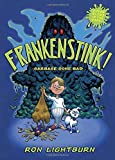 img - for Frankenstink!: Garbage Gone Bad by Ron Lightburn (2015-03-10) book / textbook / text book