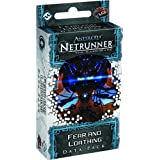 Fear and Loathing Android Netrunner LCG Data Pack