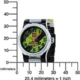 LEGO Kids' 9001963 Power Miners Watch