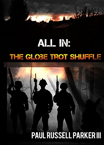 All In:  The Globe Trot Shuffle