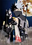 NARUTO-ナルト- 疾風伝 カカシ暗部篇 ~闇を生きる忍~ 2(完全生産限定版)[DVD]