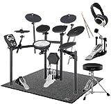 Roland V-Drums TD-11K-S 3シンバルモデル+ 付属品DAP3H&防振マットTDM10セット ランキングお取り寄せ