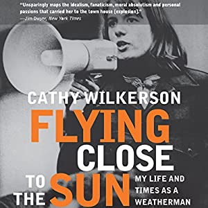 Flying Close to the Sun Audiobook
