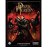 Dark Heresy RPG: Core Rulebookby Owen Barnes