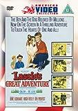 echange, troc Lassie's Great Adventure [Import anglais]