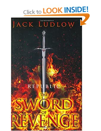 The Sword of Revenge - Jack Ludlow