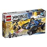 Thunder Raider LEGO® Ninjago Set 70723