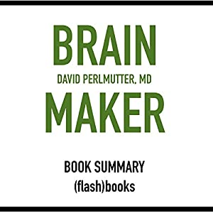 Brain Maker Audiobook