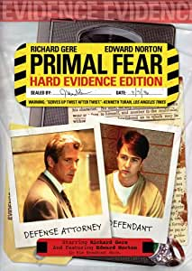 NEW Primal Fear (DVD)