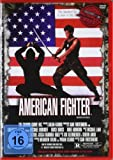 American Fighter (Action Cult, Uncut)