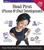 Head First iPhone and iPad Development, 3rd Edition Front Cover