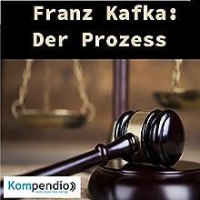 Der Prozess von Franz Kafka Hörbuch von Alessandro Dallmann Gesprochen von: Michael Freio Haas