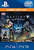 Destiny Expansion II: House of Wolves [PS4 PS3 PSN Code - UK account]