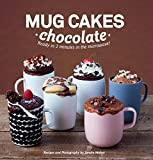 Mug Cakes: Chocolate: Ready in Two Minutes in the Microwave!