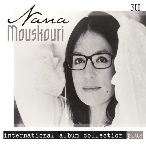 Nana Mouskouri - International Album Collection - Zortam Music