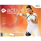 EA sports activepar Electronic Arts