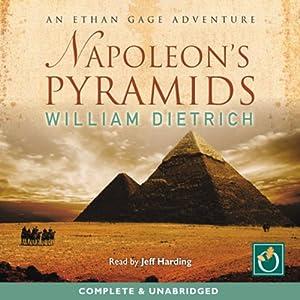 Napoleon's Pyramids Audiobook
