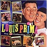 The Ep Collection Vol. 2by Louis Prima & His New...