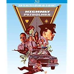 Highway Patrolman [Blu-ray]