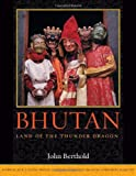 Image of Bhutan: Land of the Thunder Dragon