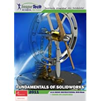 Fundamentals of SolidWorks 2011