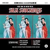 echange, troc Various - Silk Stockings