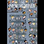 The New Yorker, March 2nd, 2009 (Ryan Lizza, A. M. Homes, Adam Gopnik) | Ryan Lizza,A. M. Homes,Adam Gopnik
