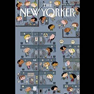 The New Yorker, March 2nd, 2009 (Ryan Lizza, A. M. Homes, Adam Gopnik) | [Ryan Lizza, A. M. Homes, Adam Gopnik]
