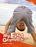 My First Grammar 1 Student Book