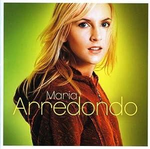Maria Arredondo [DE Import]