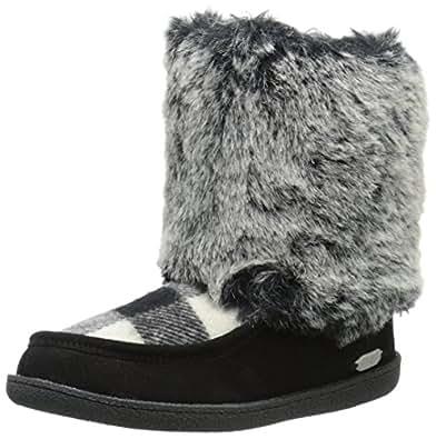 Amazon.com: Woolrich Women's Fall Creek Winter Boot: Shoes