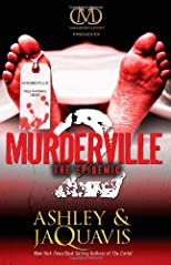 The Epidemic: Book two in the Murderville Trilogy