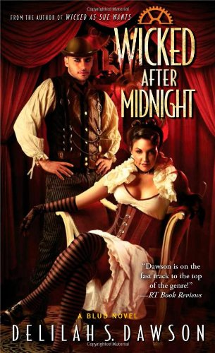 Image of Wicked After Midnight (A Blud Novel)