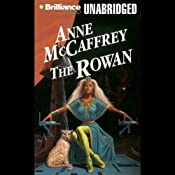 The Rowan: Tower and Hive, Book 1 | Anne McCaffrey