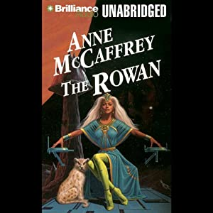 The Rowan Audiobook