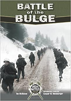 The Battle of the Bulge - E-book - 50 Minutes - Storytel