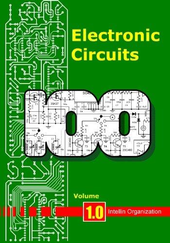 Electronic Circuits by BookSurge Publishing