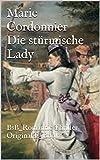 Die st�rmische Lady: BsB_Romantic Thriller Original E_Book