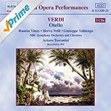 Verdi: Otello (Vinay, Nelli, Toscanini) (1947)