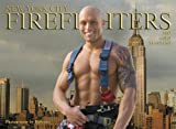 img - for New York City Firefighters Calendar-2009 Gold Standard book / textbook / text book