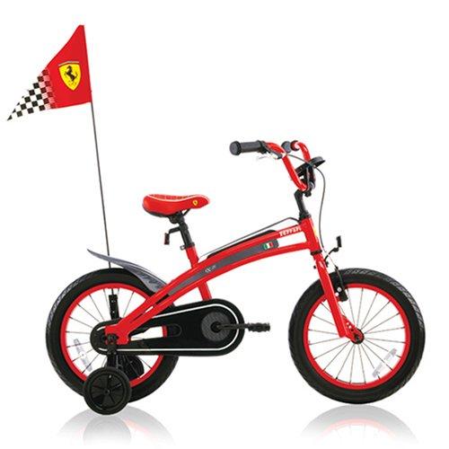 Ferrari CX 20 16 Inch Kids Bike