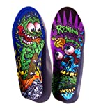 Remind Insoles Inc. MEDIC-SKULL BLAST - 9/9.5